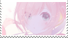 f2u - Aesthetic UNI stamp by Pastel--Galaxies