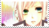f2u - Utatane Piko 'Play Of Color' stamp by Pastel--Galaxies