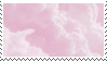 f2u - Pink aesthetic stamp #15 by Pastel--Galaxies