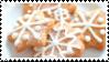 f2u - Christmas cookie stamp by Pastel--Galaxies
