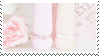 f2u - Pink aesthetic stamp #22 by Pastel--Galaxies