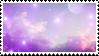 f2u - Galaxy aesthetic stamp #3