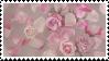 f2u - Pink aesthetic stamp #23 by Pastel--Galaxies