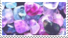 f2u - Pretty rock stamp by Pastel--Galaxies