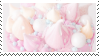 f2u - Pink aesthetic stamp #26 by Pastel--Galaxies