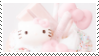 f2u - Pink aesthetic stamp #27 by Pastel--Galaxies