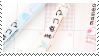 f2u - Pink aesthetic stamp #33 by Pastel--Galaxies