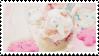 f2u - Pink aesthetic stamp #39 by Pastel--Galaxies