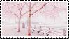 f2u - Pink aesthetic stamp #43