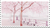 f2u - Pink aesthetic stamp #43