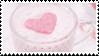 f2u - Pink aesthetic stamp #47