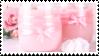 f2u - Pink aesthetic stamp #55 by Pastel--Galaxies