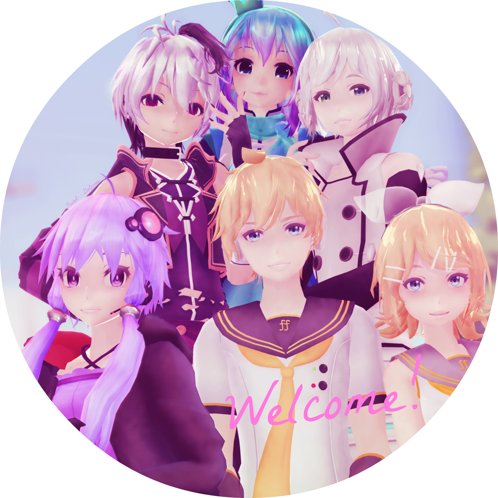 Pastel--Galaxies's Profile Picture