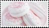 f2u - Pink aesthetic stamp #57 by Pastel--Galaxies