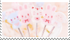 f2u - Pink aesthetic stamp #59