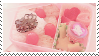 f2u - Pink aesthetic stamp #66 by Pastel--Galaxies