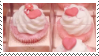 f2u - Pink aesthetic stamp #67