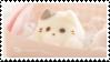 f2u - Pink aesthetic stamp #69 by Pastel--Galaxies