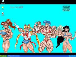 My Desktop by Samir505
