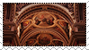F2U | cathedral stamp
