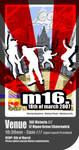 M16 by mayo-naise