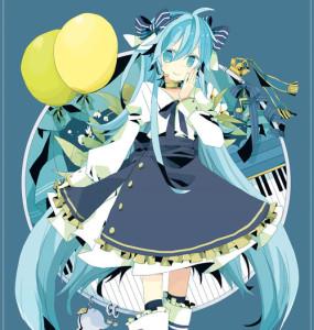 MikuruLuv09's Profile Picture