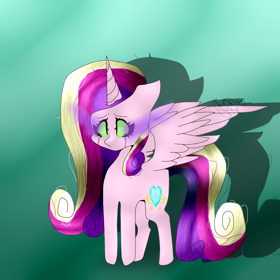 Cadence by IcantDraw999