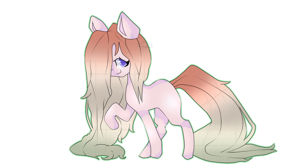 Long by IcantDraw999