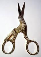 Scissors 1 by EverydayStock
