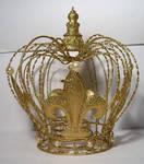 Tacky Crown