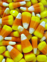Candy Corn by EverydayStock