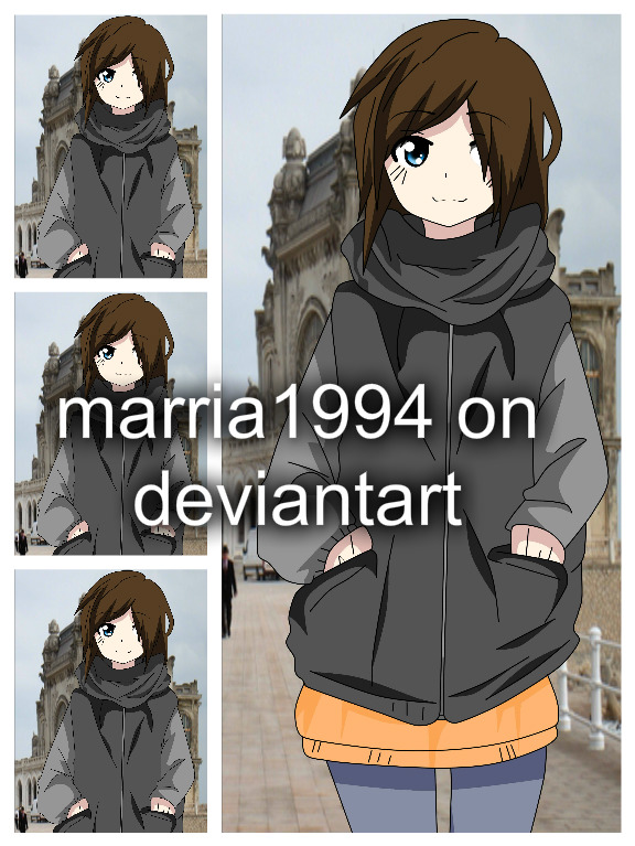 Marria1994.deviantart by MaRrIa1994