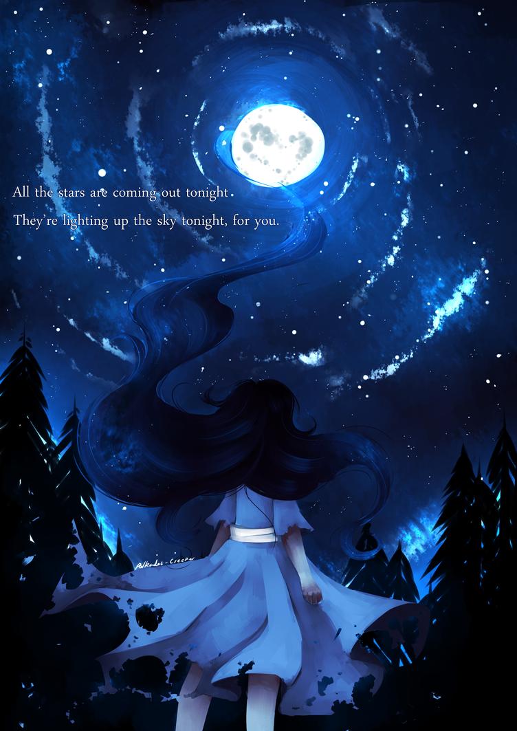 Stars by Polkadot-Creeper
