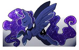 Luna pixel by Polkadot-Creeper