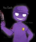 -Commission- Purple Guy