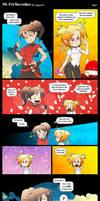 My Pet Succubus Page 2