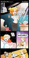 My Pet Succubus Page 5