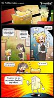 My Pet Succubus Page 11