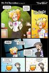 My Pet Succubus Page 16