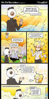 My Pet Succubus Page 23 by Carlos-the-G