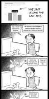True Story! - Depression by Carlos-the-G