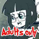 Alizee: Succubus Trainee #14