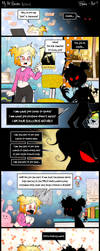 Shadow - Part 1 by Carlos-the-G