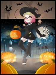 Happy Halloween - Animation