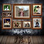 9 yrs of cosplay! by nemesisz-moon