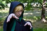 Phear ze dementorz, Potter? by nemesisz-moon