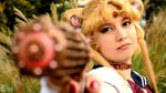 Victorian Sailor Moon by nemesisz-moon