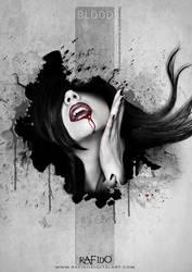Blood by Rafido