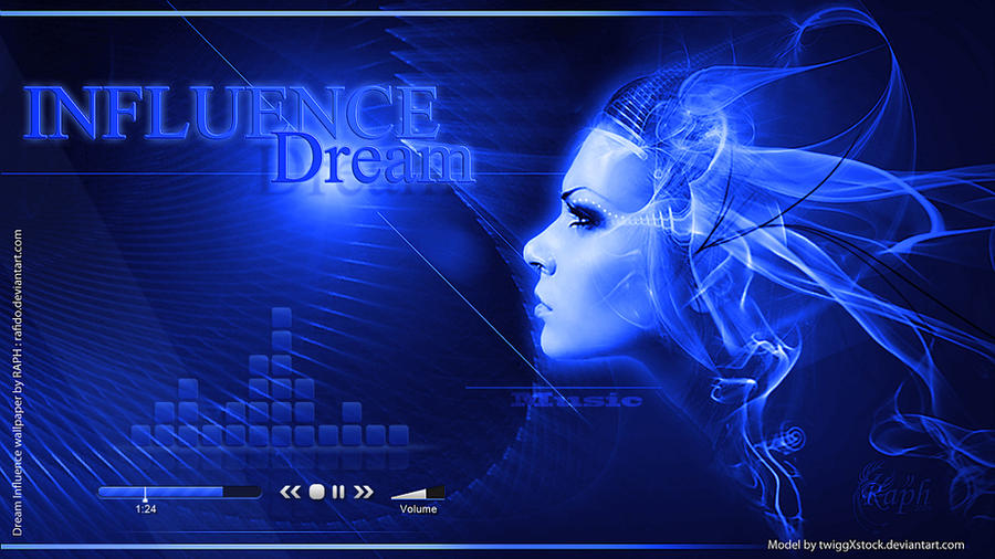 Influence Dream by Rafido