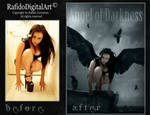 before-after angel of darkness